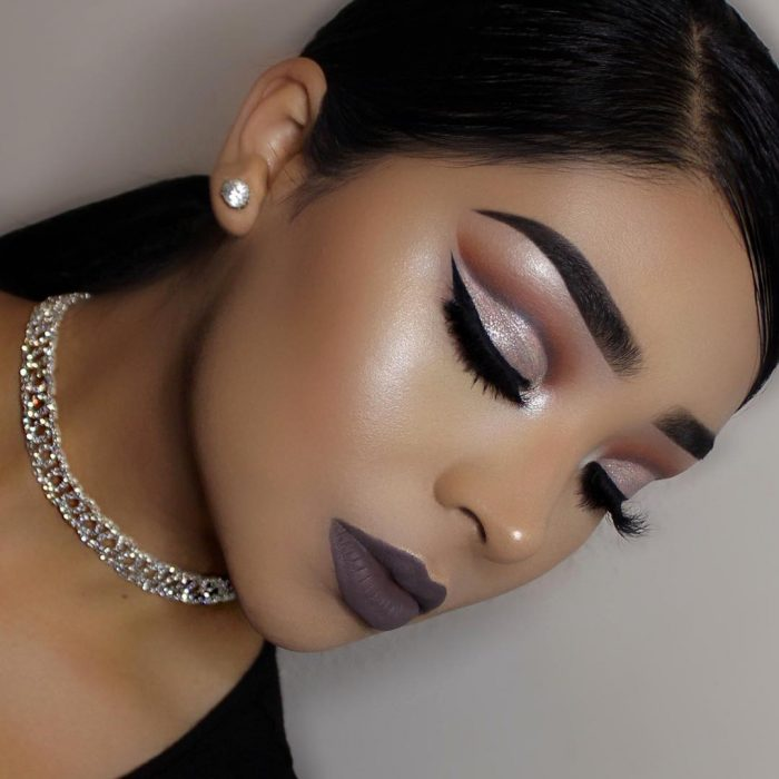 Ultimate Glow #ultimateglow #glowkit EYES @vemakeup713