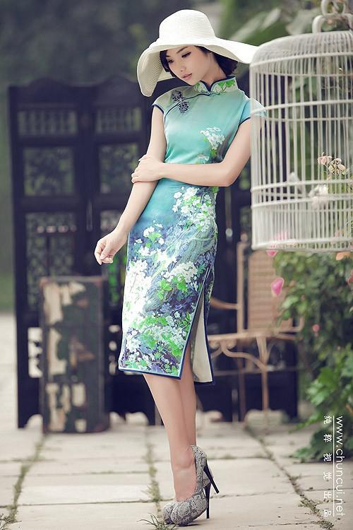 Cheongsam – Education VN